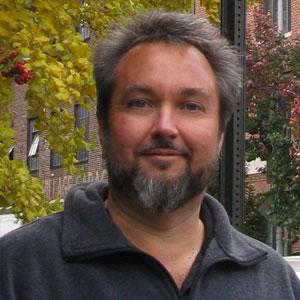 Leo Vaulin